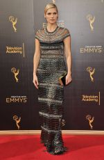 LAKE BELL at Creative Arts Emmy Awards in Los Angeles 09/10/2016
