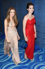 LAURA and VANESSA MARANO at HBO's 2016 Emmy's After Party in Los Angeles 09/18/2016