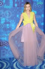 LAURA CARMICHAEL at HBO's 2016 Emmy's After Party in Los Angeles 09/18/2016