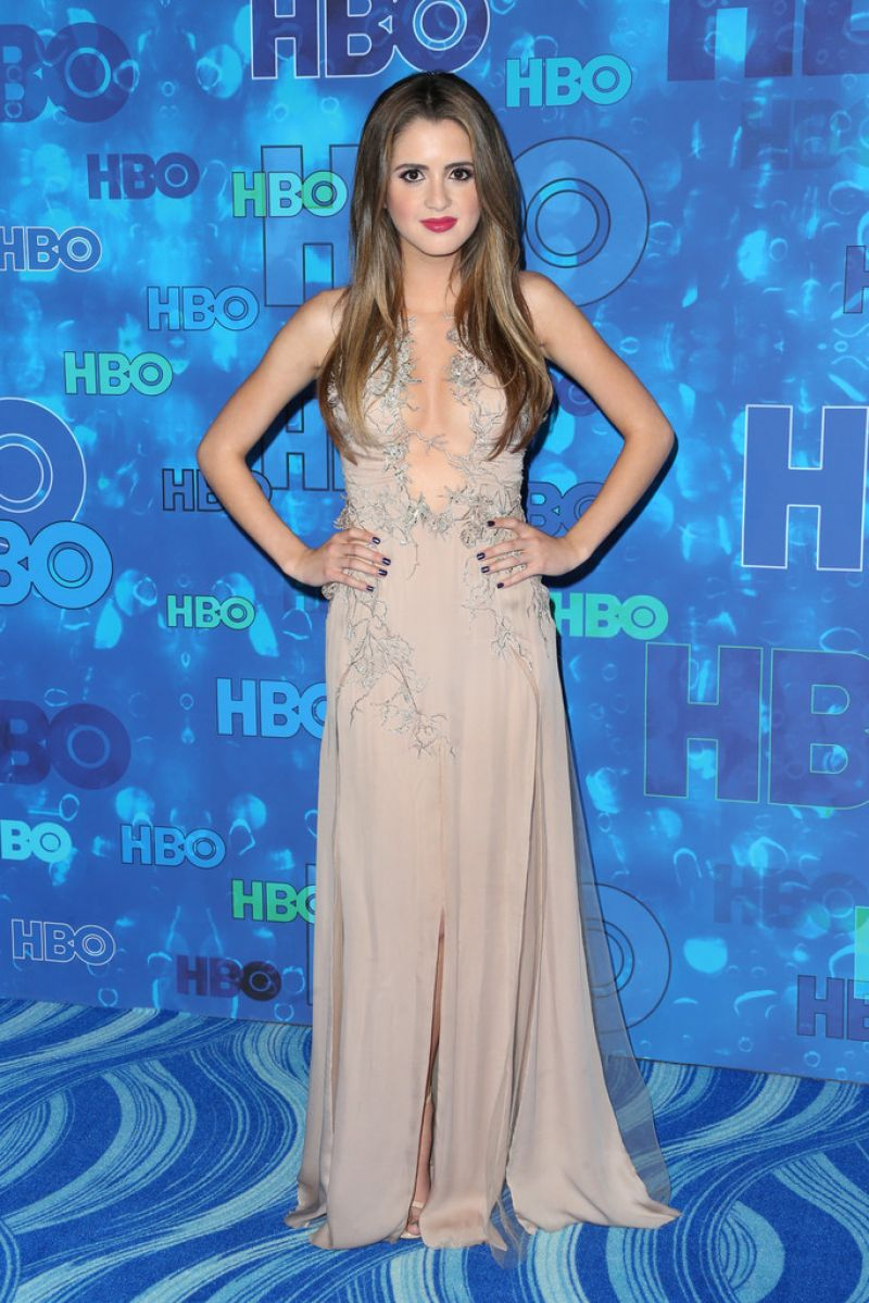 LAURA MARANO at HBO's 2016 Emmy's After Party in Los Angeles 09/18/2016