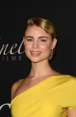 LUCY FRY at