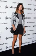 LUCY MECKLENBURGH at Stradivarius Cocktail Party in London 09/16/2016
