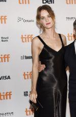 MACKENZIE DAVIS at Black Mirror Premiere at Toronto International Film Festival 09/12/2016