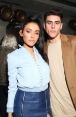MADISON BEER at Nars & Paper Magazine Launch of Beautiful People in New York 09/12/2016