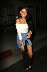 MADISON BEER at Neuehouse in Los Angeles 08/31/2016