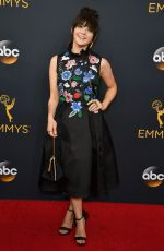 MAISIE WILLIAMS at 68th Annual Primetime Emmy Awards in Los Angeles 09/18/2016