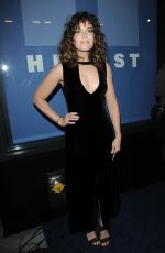 MANDY MOORE at Hearst Celebrates Launch of Hearstyle in New York 09/27/2016