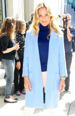 MARIA BELLO Out and About in Toronto 09/14/2016