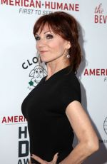 MARILU HENNER at 6th Annual American Humane Association Hero Dog Awards in Beverly Hills 09/10/2016
