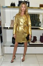 MARTHA HUNT at Michael Kors Access Smartwatch Launch Party in New York 09/11/2016