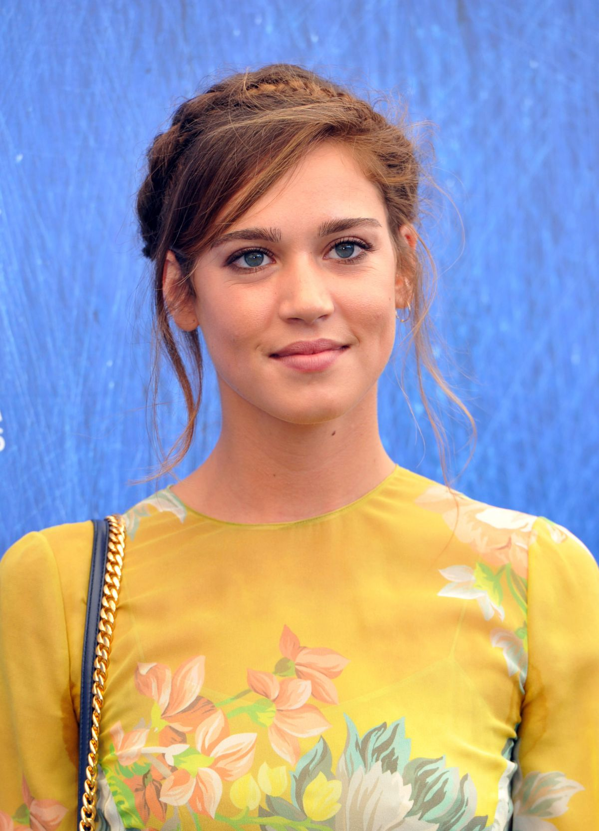 MATILDA LUTZ at