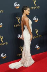 MEGALYN ECHIKUNWOKE at 68th Annual Primetime Emmy Awards in Los Angeles 09/18/2016