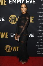 MEGALYN ECHIKUNWOKE at Showtime Emmy Eve Party in Los Angeles 09/17/2016