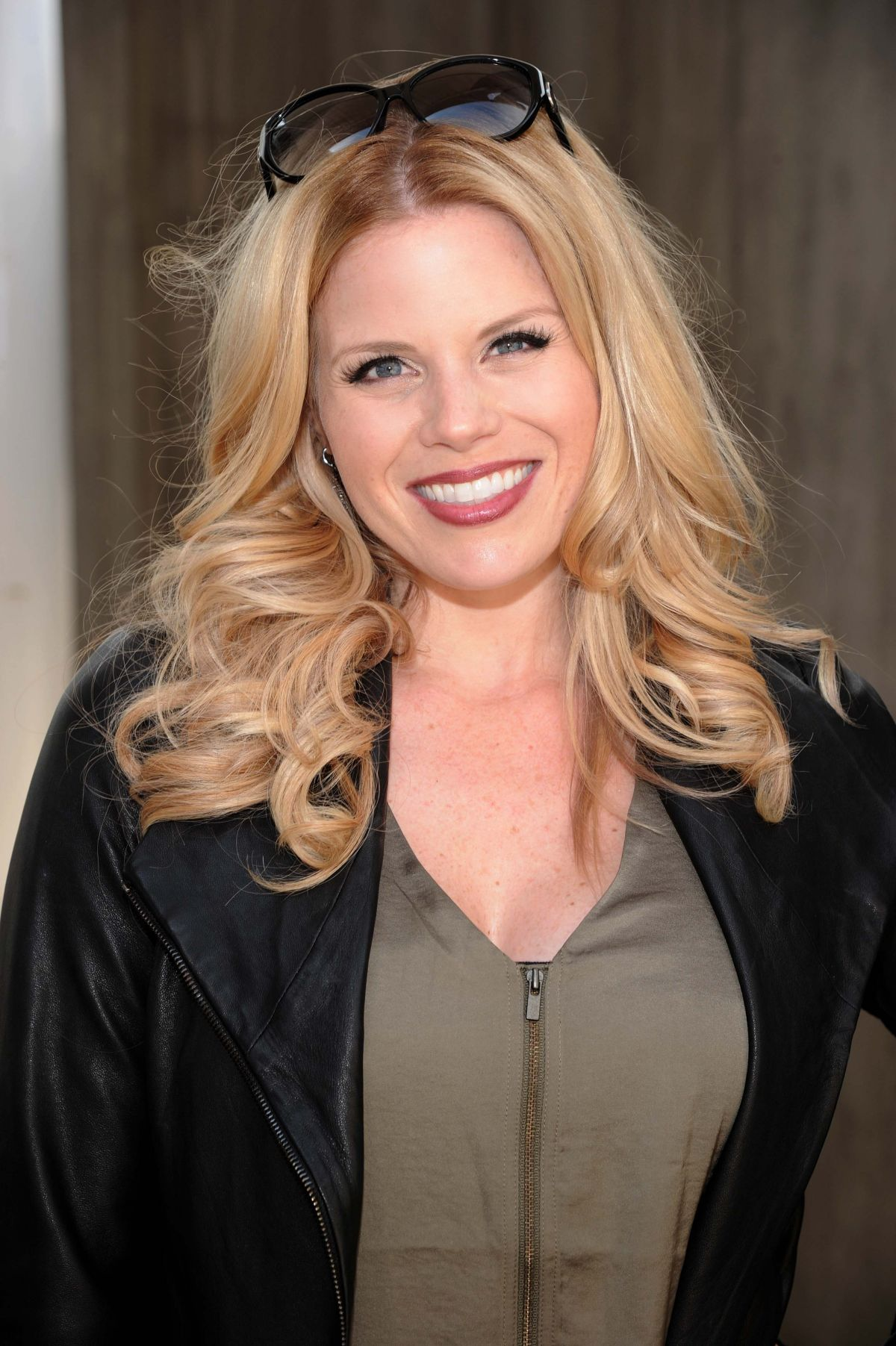 MEGAN HILTY at 2nd Annual Elsie Festival in New York 09/06/2016