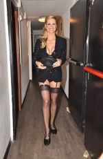 MICHELLE HUNZIKER at Italian Musical Award in Rome 09/13/2016