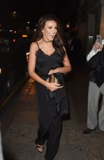 MICHELLE KEEGAN at Lipsy London Party in Mayfair 09/28/2016