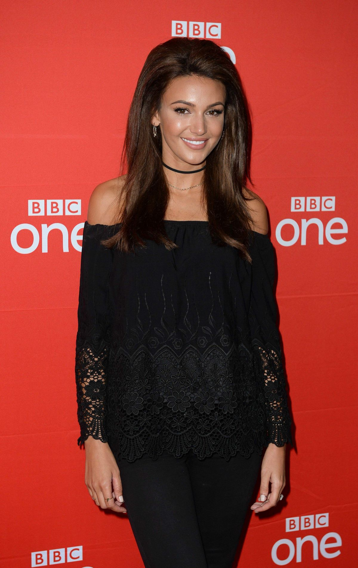 MICHELLE KEEGAN at 'Ou...