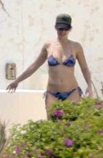 MINKA KELLY in Bikini in Cabo San Lucas 09/02/2016