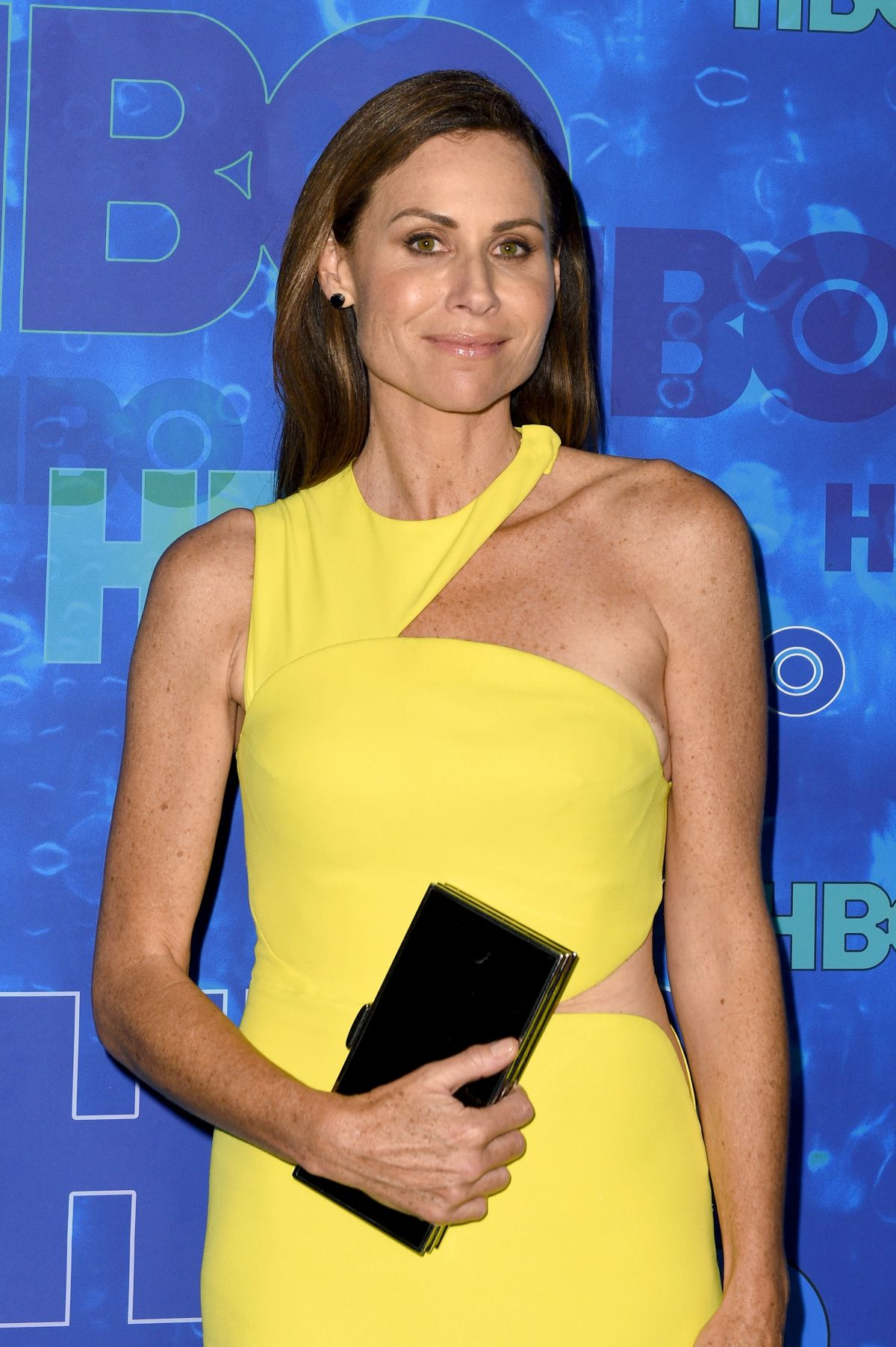 MINNIE DRIVER at HBO's 2016 Emmy's After Party in Los Angeles 09/18/2016