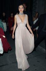 MIRANDA KERR at Koradior Fashion Show at Milan Fashion Week 09/26/2016