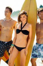 MIRANDA KERR for Bonds Swimsuit 2016 Collection