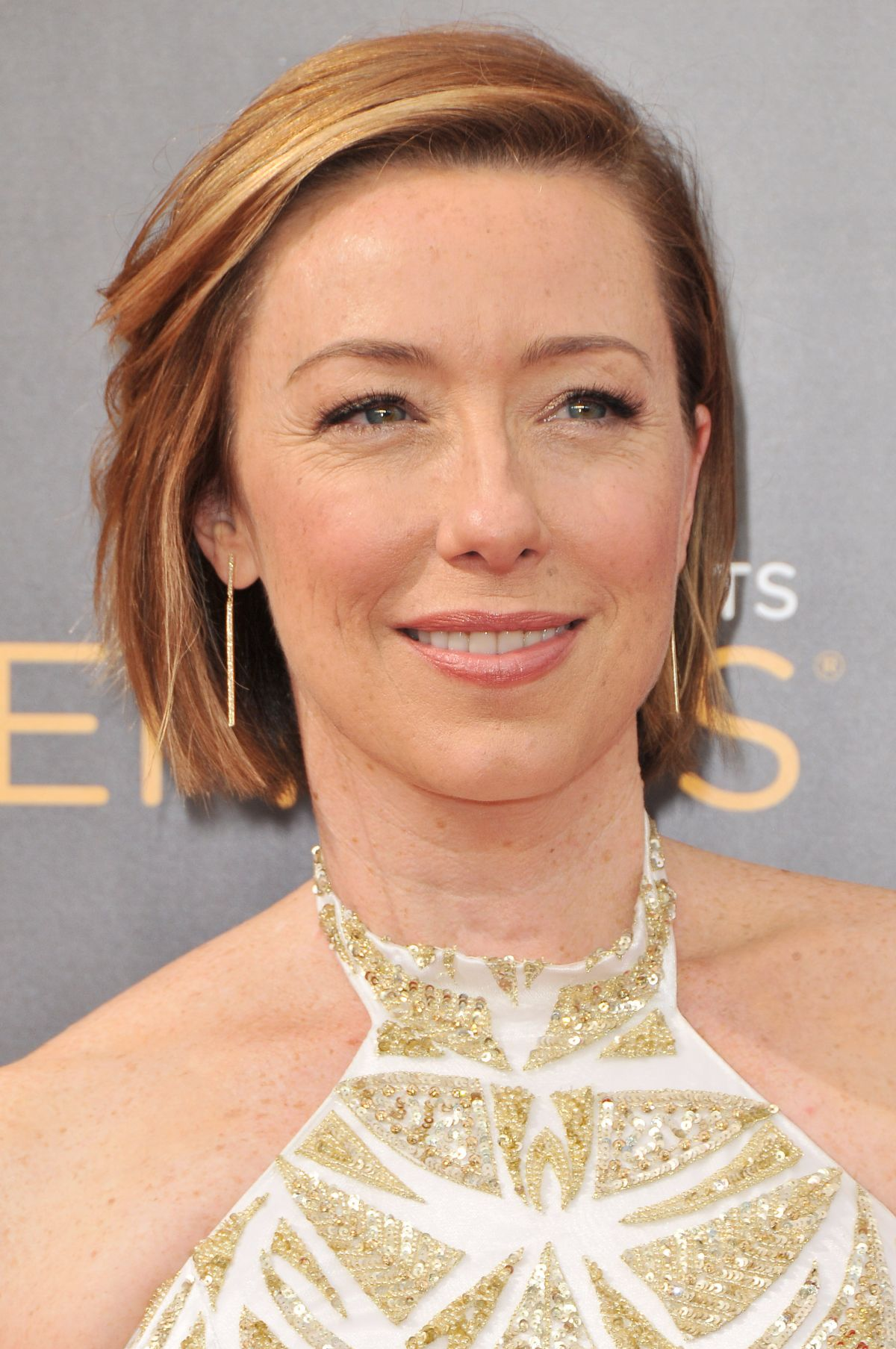 MOLLY PARKER at Creative Arts Emmy Awards in Los Angeles 09/10/2016