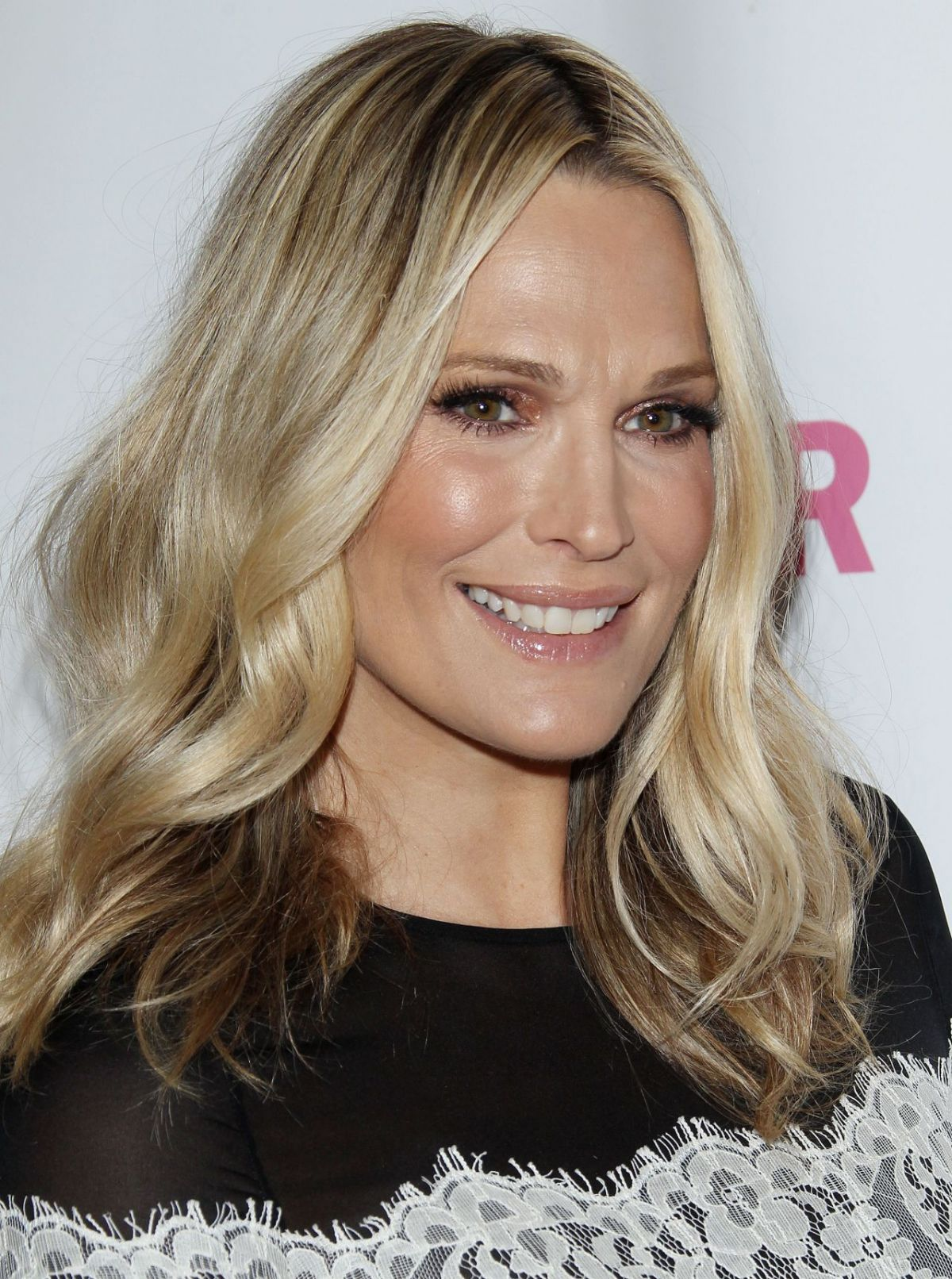 MOLLY SIMS at 5th Annual Women Making History Brunch in ...
