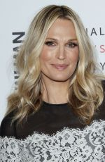 MOLLY SIMS at 5th Annual Women Making History Brunch in Beverly Hills 09/17/2016