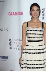 MORAN ATIAS at 5th Annual Women Making History Brunch in Beverly Hills 09/17/2016