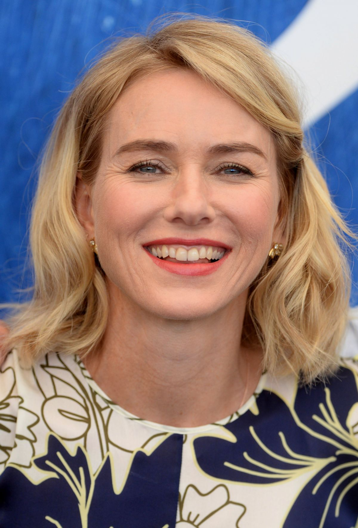 NAOMI WATTS at 'The ...