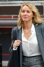 NAOMI WATTS on the