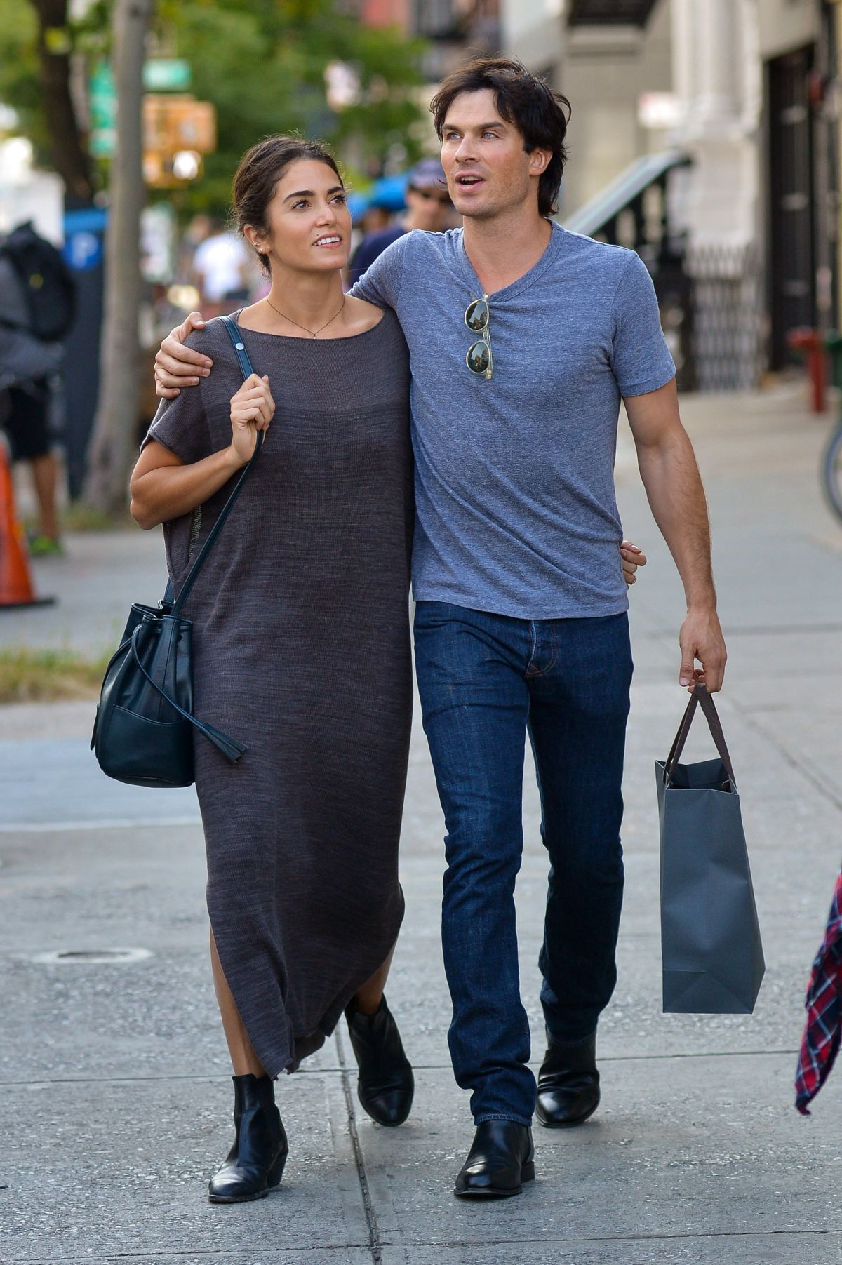 Is Ian Somerhalder Hookup Nikki Reed