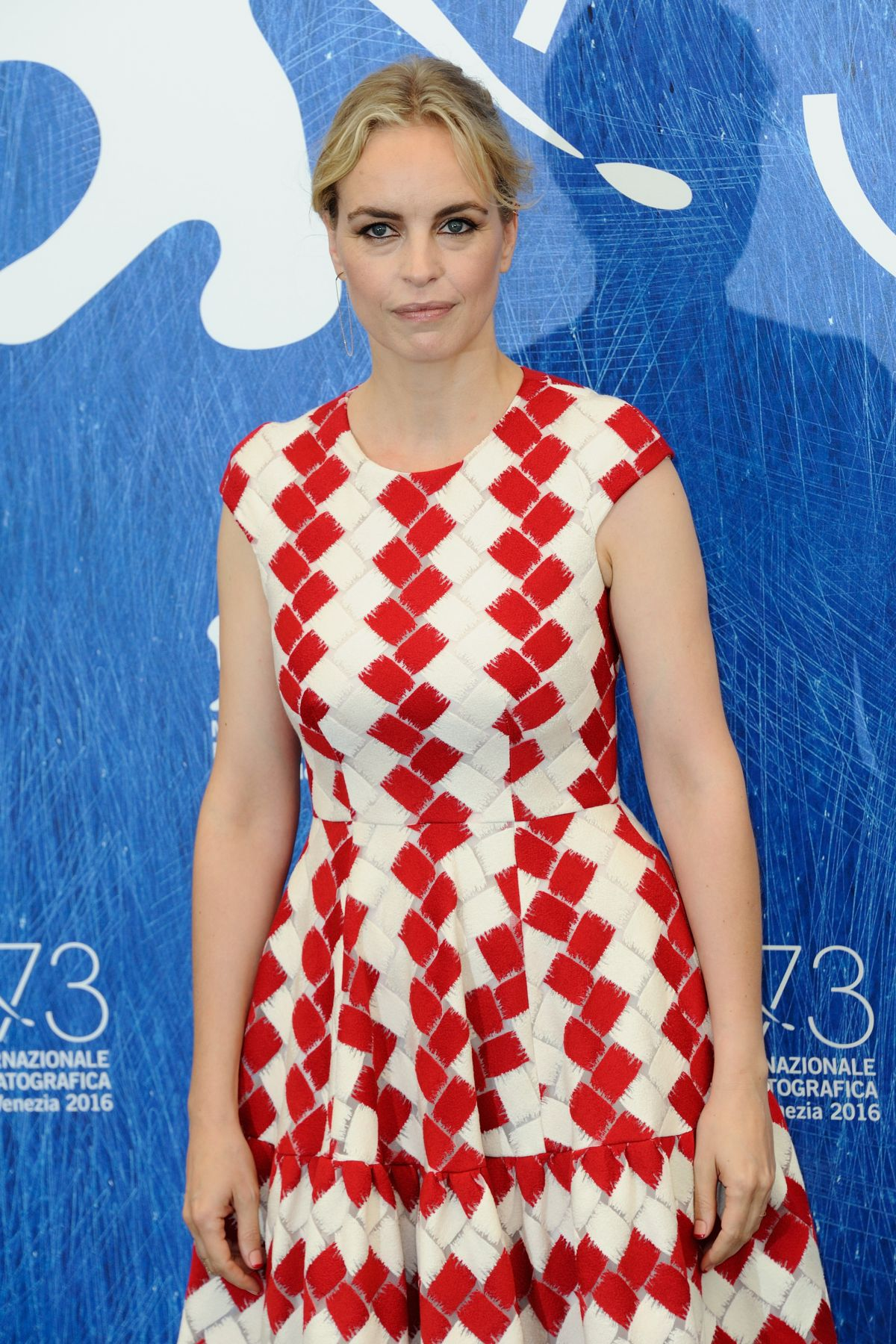 NINA HOSS at Jury Photocall at 73rdVenice Film Festival in Venice 08/31/2016