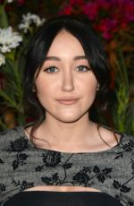 NOAH CYRUS at Teen Vogue Young Hollywood Party in Los Angeles 09/23/2016