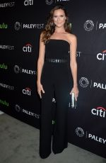 ODETTE ANNABLE at Paleyfest 2016 Fall TV Preview for CBS in Beverly Hills 09/12/2016