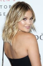OLIVIA HOLT at 5th Annual Women Making History Brunch in Beverly Hills 09/17/2016