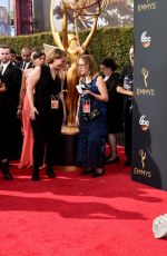 PADMA LAKSHMI at 68th Annual Primetime Emmy Awards in Los Angeles 09/18/2016