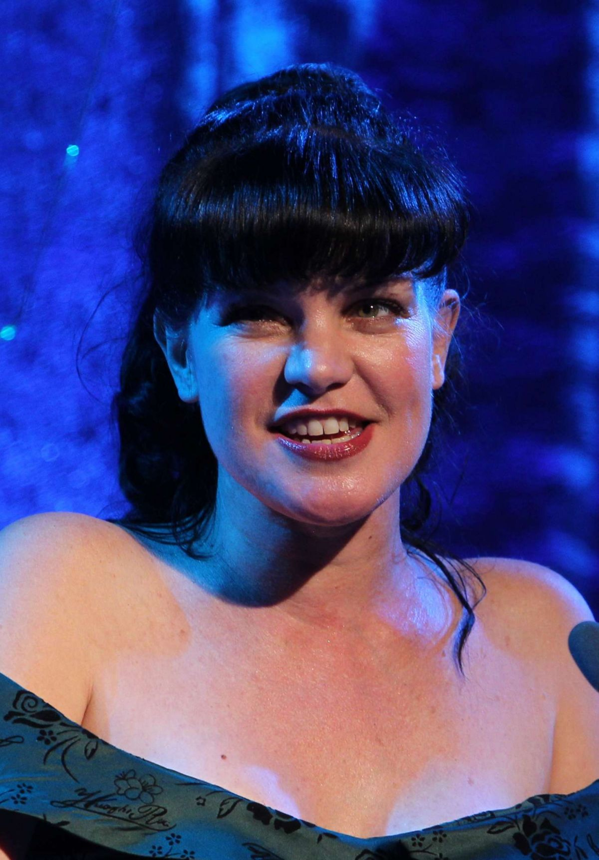 PAULEY PERRETTE at LGBT Center's 47th Anniversary Gala ...