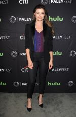 PEYTON LIST at Paleyfest 2016 Fall TV Preview in Beverly Hills