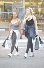PEYTON ROI LIST Out Shopping at The Grove in Los Angeles 09/26/2016