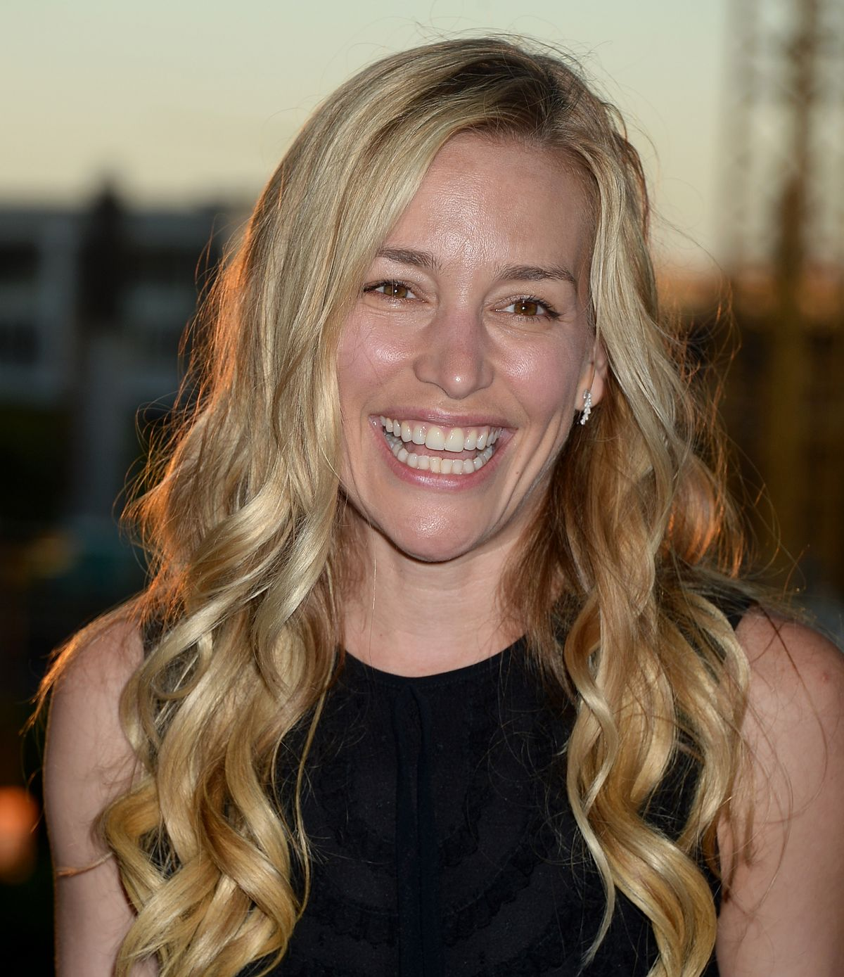 PIPER PERABO at 2016 Dizzy Feet Foundation's Celebration of Dance Gala in Los Angeles 09/10/2016