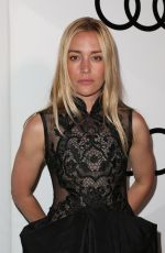 PIPER PERABO at Audi Pre-emmy Party in West Hollywood 09/15/2016