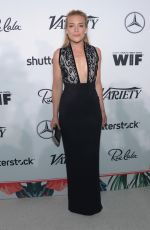 PIPER PERABO at Variety and Women in Film