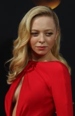 PORTIA DOUBLEDAY at 68th Annual Primetime Emmy Awards in Los Angeles 09/18/2016