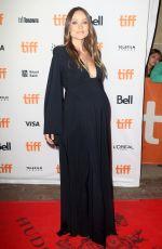 Pregnant OLIVIA WILDE at