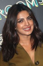PRIYANKA CHOPRA at 29 Rooms Refinery29's Second Annual New York Fashion Week Event in New York 09/08/2016