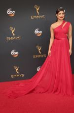 PRIYANKA CHOPRA at 68th Annual Primetime Emmy Awards in Los Angeles 09/18/2016