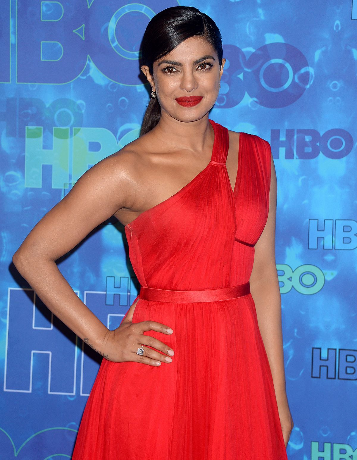 PRIYANKA CHOPRA at HBO's 2016 Emmy's After Party in Los Angeles 09/18/2016