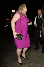 REBEL WILSON at Nice Guy in West Hollywood 08/31/2016