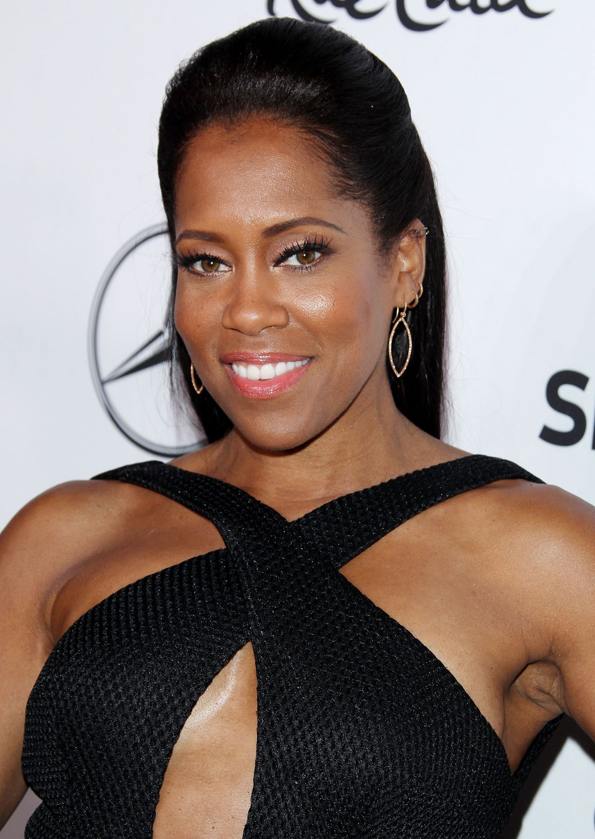 REGINA KING at Variety and Women in Film Emmy Nominee ...